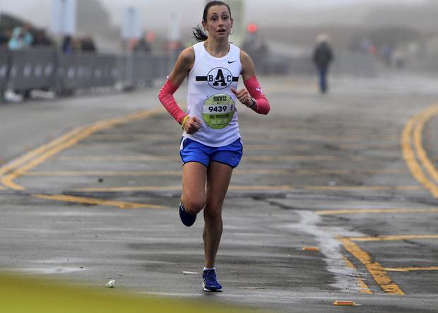 В Сан-Франциско прошел женский марафон Nike Women's Marathon 2012. Изображение № 13.