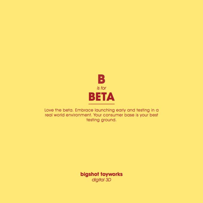 Представлена азбука современной творческой индустрии. Изображение № 4.