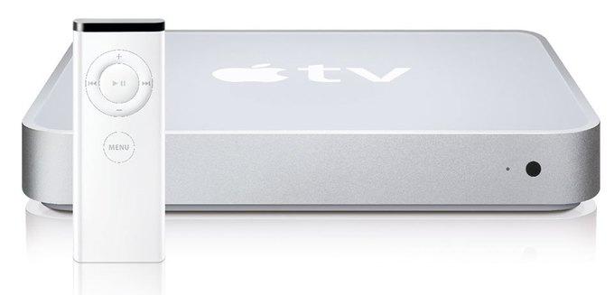 По функциональности YotaStone похож на медиацентр Apple TV. Изображение № 1.