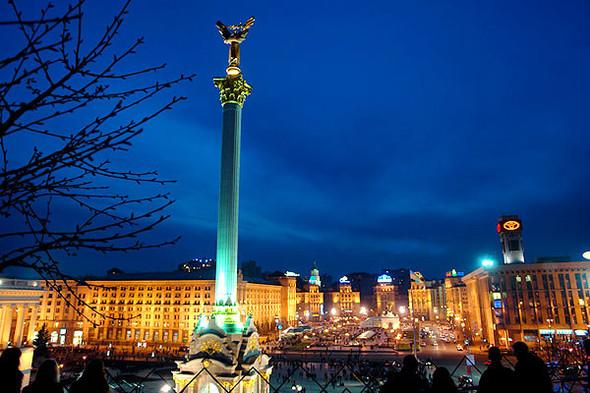 Прогулка по Киеву. Изображение № 7.