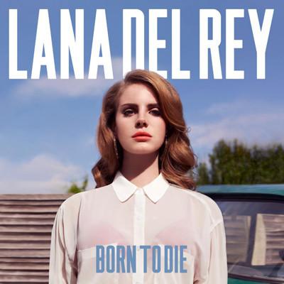 """Треклист альбома Ланы Дель Рэй """"Born To Die"""". Изображение № 1."""