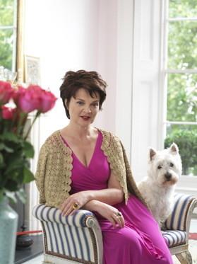 Английские дизайнеры для Fulton. Lulu Ginnes. Изображение № 1.