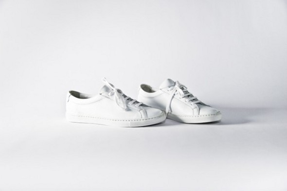 Common Projects Womens Footwear. Изображение № 5.