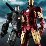 Железный Человек в броне Марк IV. Изображение № 11.