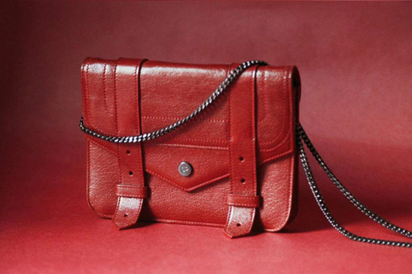 Коллекции ко Дню святого Валентина: Dolce & Gabbana, Miu Miu, Swatch и другие. Изображение № 25.