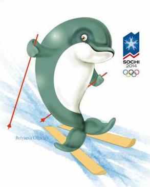 Каким будет талисман Олимпийских игр в Сочи 2014?. Изображение № 22.
