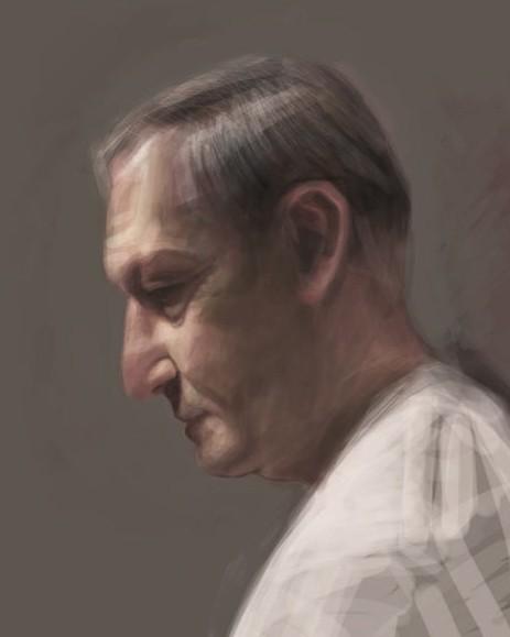 Портреты на iPad. Изображение № 3.