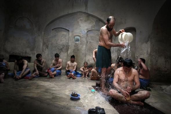 Афганистан. Военная фотография. Изображение № 230.
