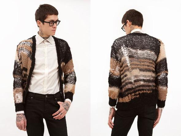 Лукбуки: мужская мода весной. Изображение № 3.