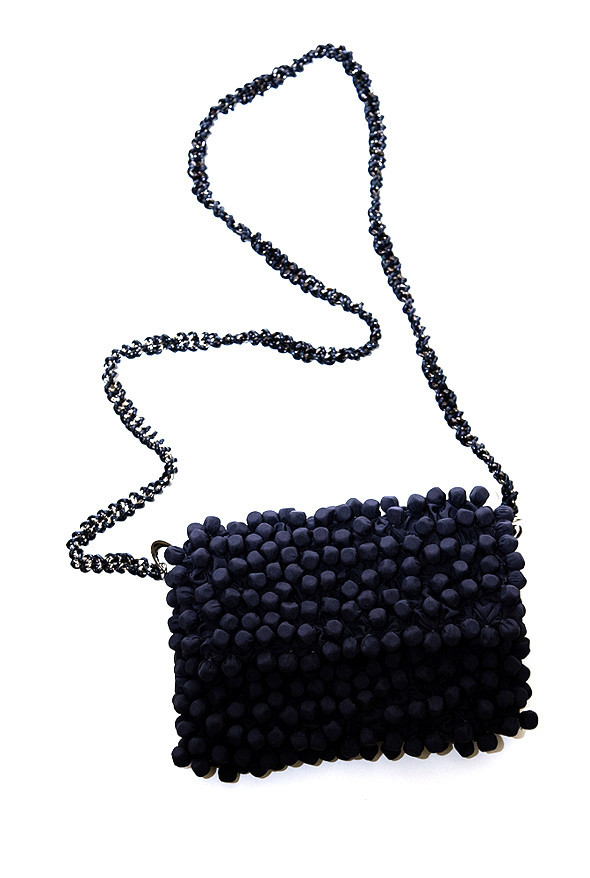 Вещь дня: сумка Zlata Pechkovskaya. Изображение № 4.