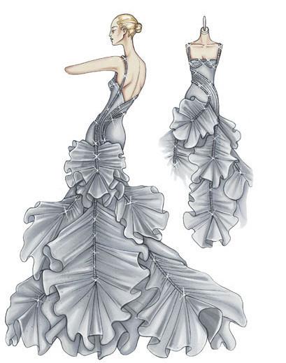Versace - искусство создавать. Изображение № 17.
