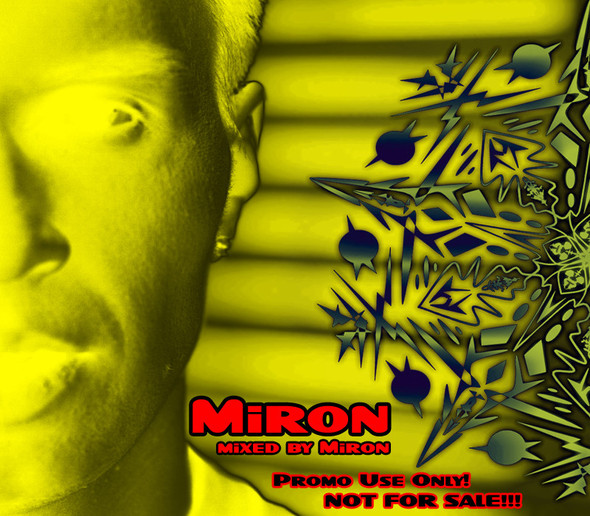 MIRON_mixed by Miron. Изображение № 1.
