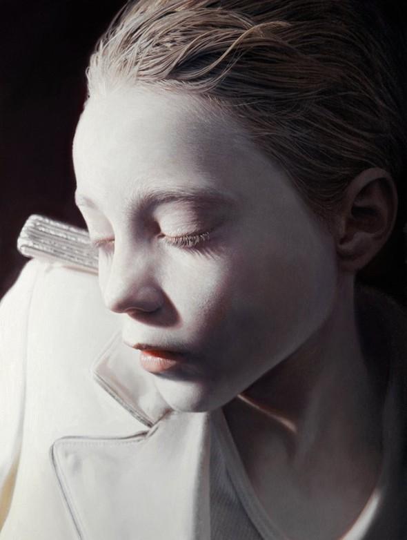 Провокатор Готфрид Хельнвейн (Gottfried Helnwein). Изображение № 17.