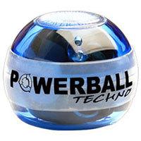 Powerball – совместить приятное сполезным. Изображение № 3.