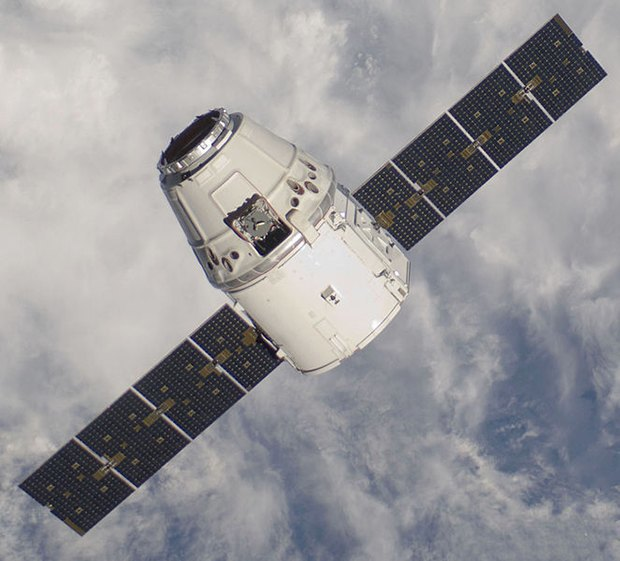 Как космос стал площадкой для частного бизнеса. Изображение № 8.