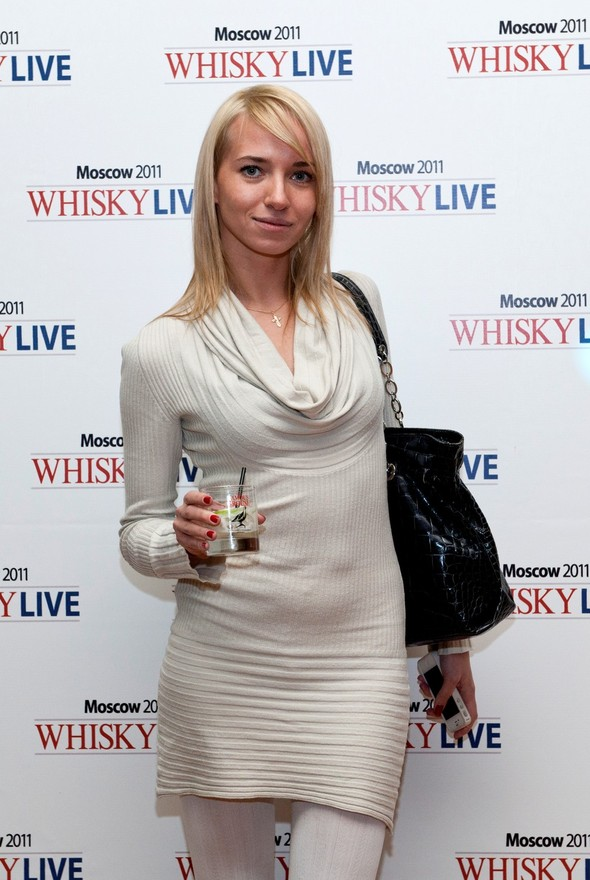 WHISKY LIVE MOSCOW 2011. Изображение № 7.