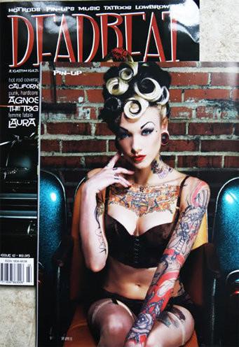 Изображение 4. Dangerously Dolly.. Изображение № 24.