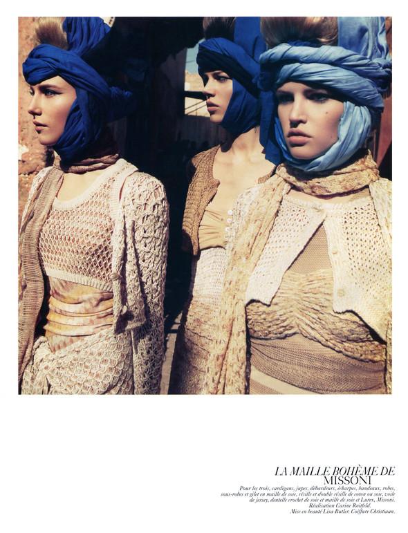 Vogue-a-porter. Изображение № 20.