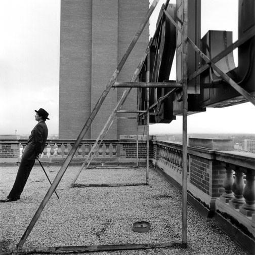 Сюрреализм в фотографии. Изображение № 63.