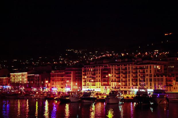 Cote d'Azur. Изображение № 14.