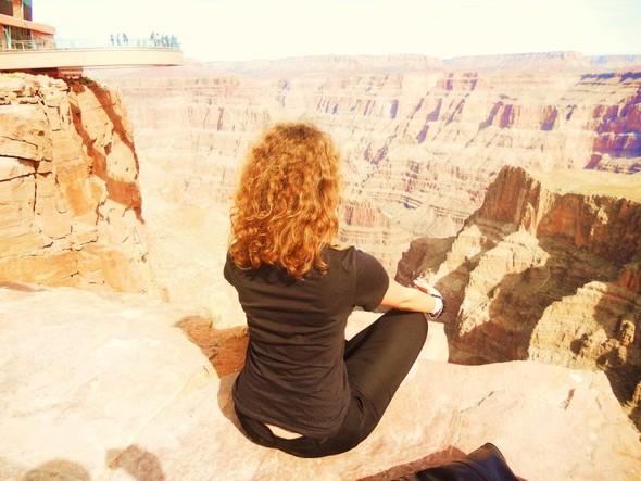Спешите жить медленно. Гранд-Каньон (Grand Canyon). Изображение № 3.