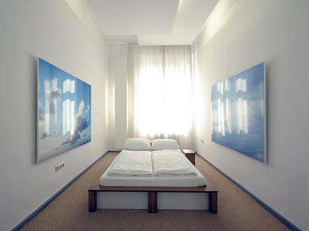 Необычные отели. Изображение № 10.