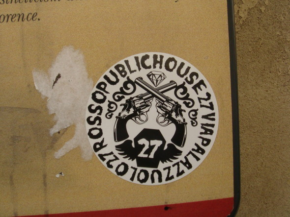 European Street Art. Изображение № 27.