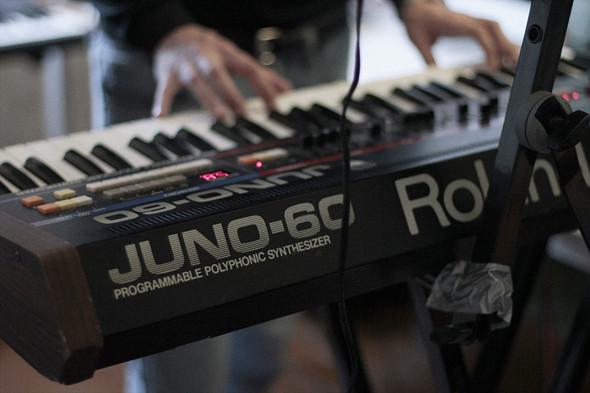 Синтезатор Roland Juno-60. Изображение № 30.