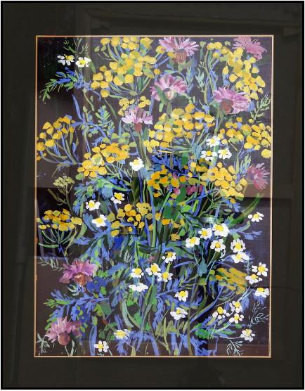 Цветут цветы. Изображение № 8.