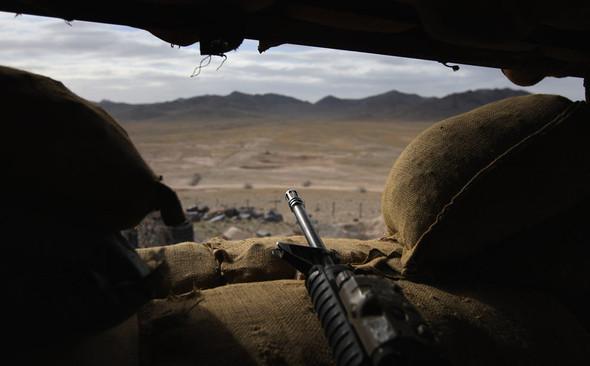 Афганистан. Военная фотография. Изображение № 115.