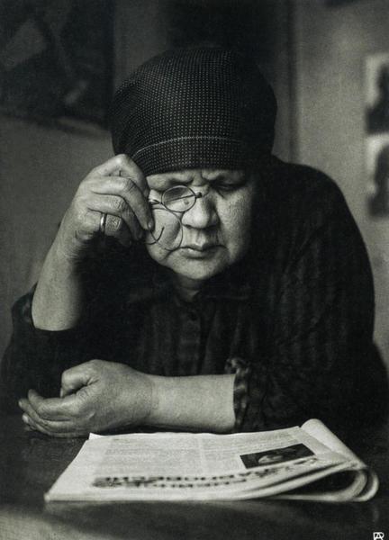Александр Родченко (1891–1956 гг. ). Изображение № 4.