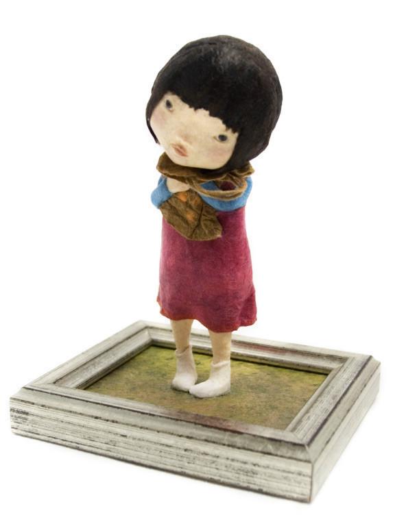 Kyoko Okubo. Изображение № 12.