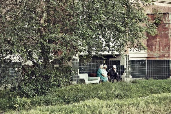 Омск, вне времени. Изображение № 6.