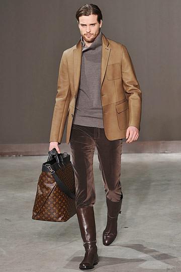 Неделя моды в Париже: мужские показы. Изображение № 8.