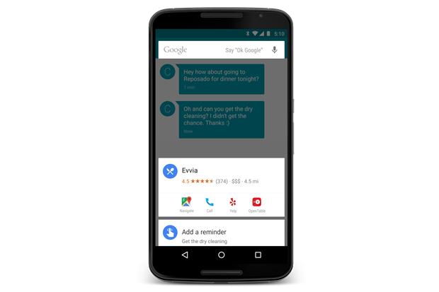 Google представила Android M. Изображение № 3.