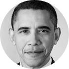 Выборы-выборы: Обама, Ромни и Большая Желтая Птица. Изображение № 1.