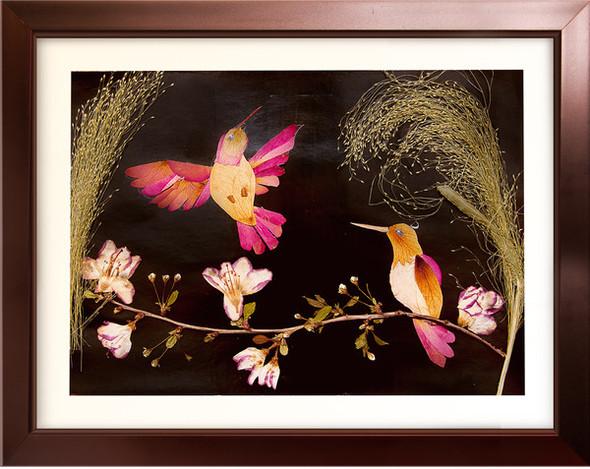 Вера и цветы. Изображение № 11.
