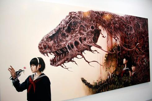 Мертвая невинность Ai Shinohara. Изображение № 2.