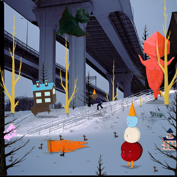 ARTAREA:skate&snow. Изображение № 8.