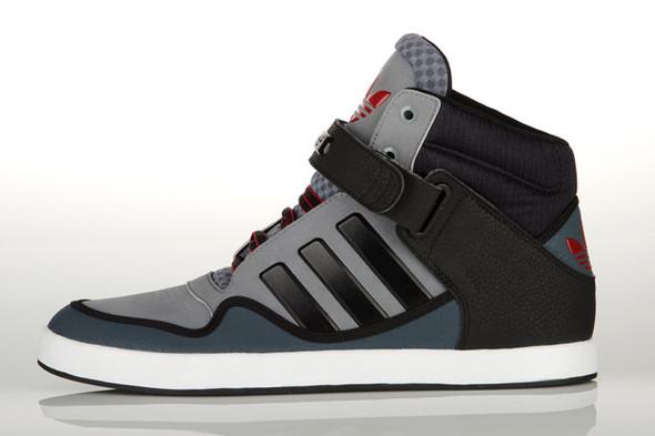 Adidas Americana Pack . Изображение № 5.