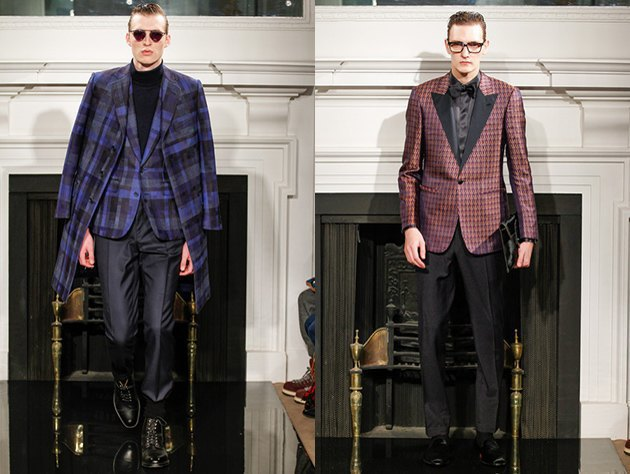 London Fashion Week: День 3. Изображение № 26.