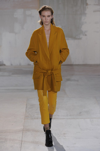 Коллекция ACNE Fall/Winter 2011-2012 Women. Изображение № 17.