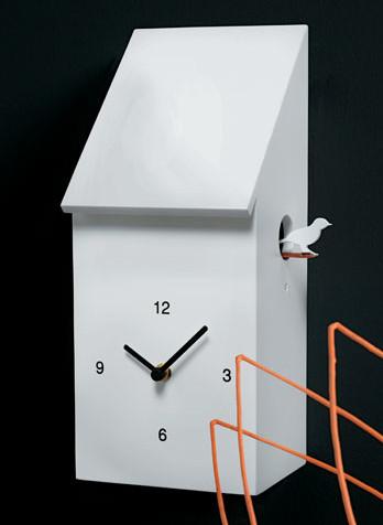 Часы скукушкой. Изображение № 7.