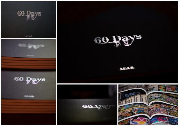 60 Days. Изображение № 1.