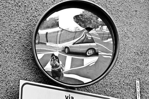 Уличные зеркала. Изображение № 22.
