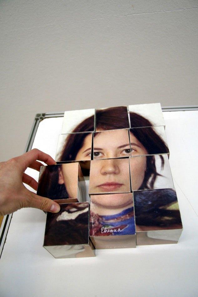 Маша Краснова-Шабаева о том, как работать в любой стране мира. Изображение № 40.