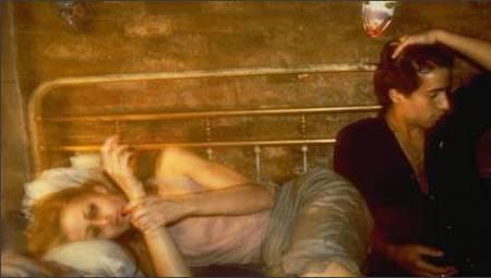 НэнГолдин – «трагическая актриса». Изображение № 9.