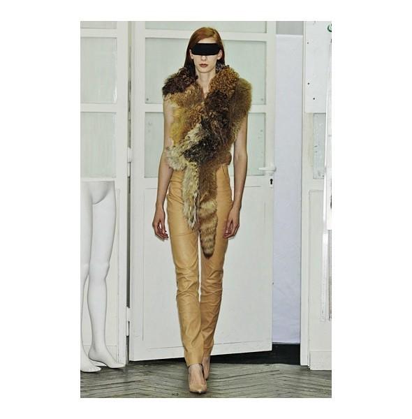 Показы Haute Couture FW 2010. Изображение № 81.