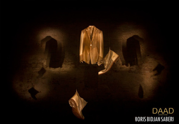 """Шоу-показ дизайнера Бориса Биджана Сабри """"11"""". Изображение № 4."""