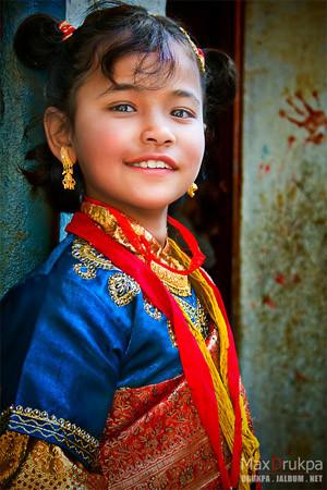 Серебро Непала или что носят непальцы:). Изображение № 3.